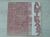 Výstava AMTEX 87 - Amatérská textilní tvorba, Klatovy 1987