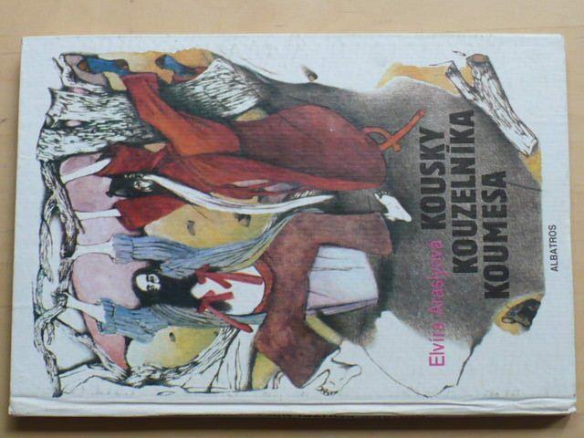 Araslyová - Kousky kouzelníka Koumesa (1990)