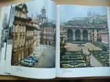Hlavsa - Praha očima staletí (Orbis 1972)