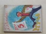 Kalendář MY 49 (1948)