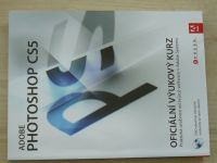 Adobe Photoshop CS5 - Oficiální výukový kurz (2010) DVD příloha