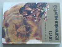 Augusta - Lovci jeskynních medvědů (1976)