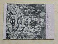 Chráněná krajinná oblast Moravský kras (1964)