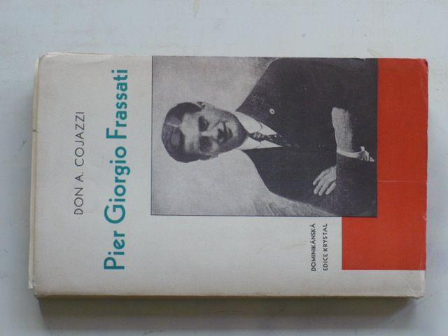 Cojazzi - Pier Giorgio Frassati (1938)