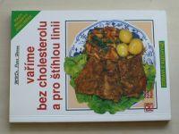 Horan - Vaříme bez cholesterolu a pro štíhlou linii (1999)