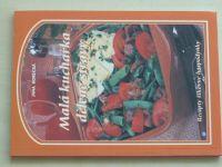 Horecká - Malá kuchařka dělené stravy