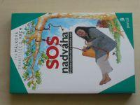 Krch, Málková - SOS nadváha - Průvodce úskalím diet a životního stylu (2001)