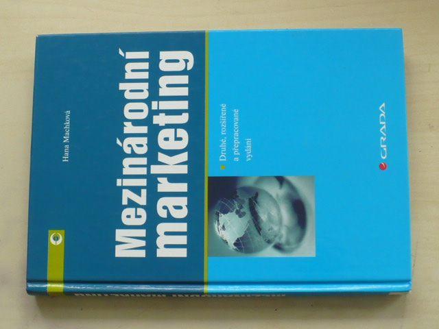 Machková - Mezinárodní marketing (2006)