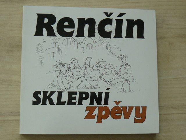 Renčín - Sklepní zpěvy (1993)