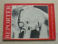 Reportér 1 (1969) ročník IV.
