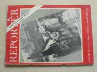 Reportér 3 (1969) ročník IV.