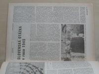 Reportér 36 (1968) ročník III.