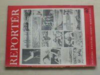 Reportér 40 (1968) ročník III.