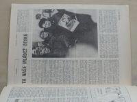 Reportér 5 (1969) ročník IV.