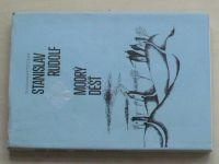 Rudolf - Modrý déšť (1975)