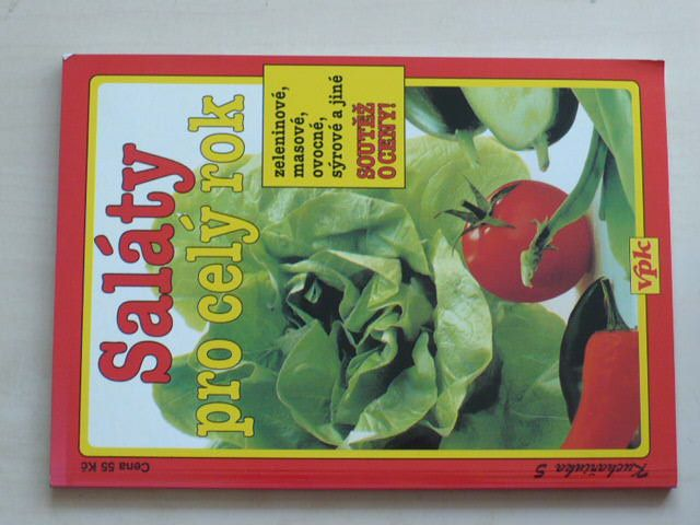 Saláty pro celý rok (1998)
