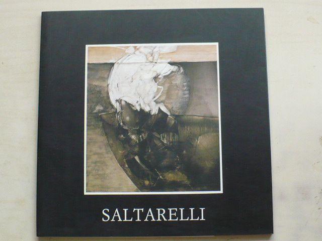 Saltarelli (nedatováno) italsky