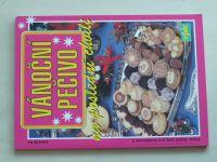 Vánoční pečivo na poslední chvíli (1998)