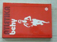 Varga - Atletika - Behy (1986) slovensky