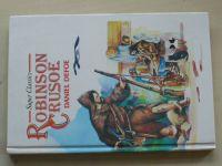 Defoe - Robinson Crusoe (1988) anglicky