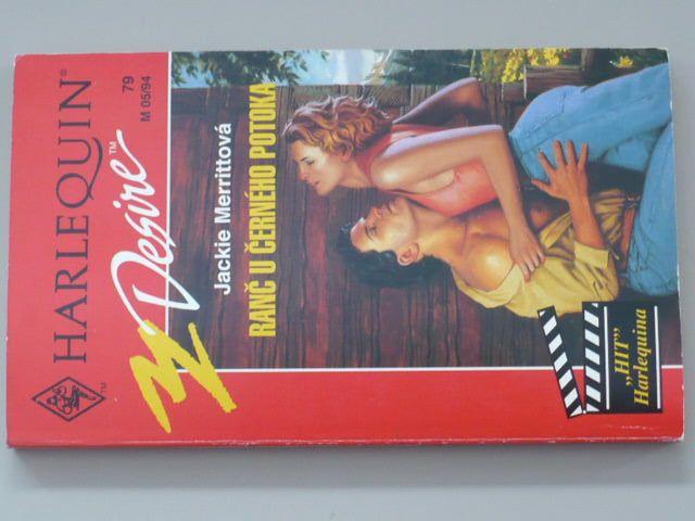 Desire 79 - Merrittová - Ranč u Černého potoka (1994)