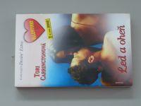 Desire Extra 10 - Carringtonová - Led a oheň (2009)