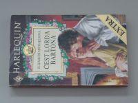 Harlequin 1 - Michaelsová - Čest lorda Bartona (1993)