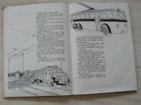 Iljin, Segalová - Zázraky (SNDK 1951) il. D. Foll