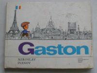 Ivanov - Gaston (1965)