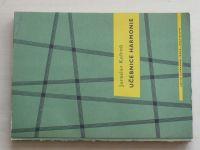 Kofroň - Učebnice harmonie (1968)