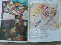 Lynton - Umění světa - Umění 19. a 20. století (1981)