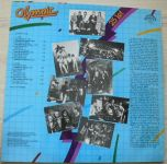 Olympic – 25 Let (1987)