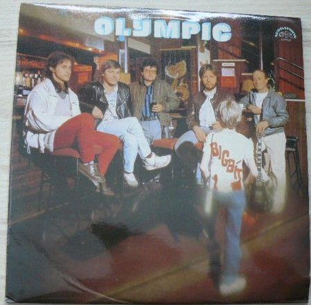 Olympic – Bigbít (1986)