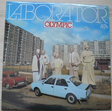 Olympic – Laboratoř (1984)