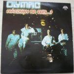 Olympic – Prázdniny Na Zemi…? (1980)