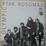 Olympic – Pták Rosomák (1990)