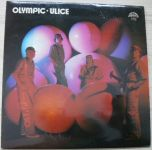 Olympic – Ulice (1981)
