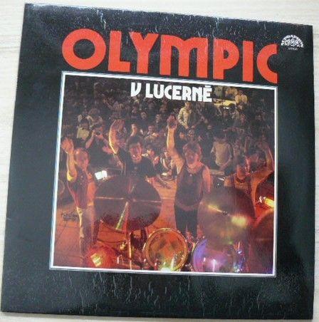 Olympic – V Lucerně (1983)