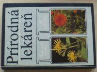 Pamukov, Achtardžiev - Prírodná lekáreň (1986) slovensky
