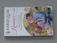 Romance 79 - Wintersová - Rančer a rudovláska (1994)