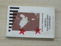 Strobinger - Vražda generálního tajemníka (1991) Slánský