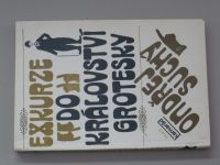 Suchý - Exkurze do království grotesky (1981)