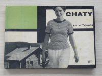Tajovský - Chaty (SNTL 1964)
