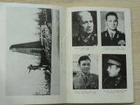 Z pamětí maršála Jeremenka - Ostravská operace - k 25. výročí osvobození Ostravy (1970)