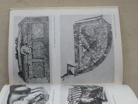 Alpatov - Dejiny umenia 1-4 (1981) 4 knihy slovensky