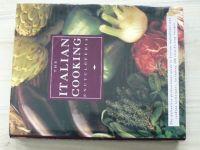 Capalbo, Whitemann, Wright & Boggiano - The Italian Cooking Encyklopedia (1998)