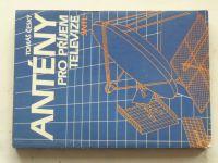 Český - Antény pro příjem televize (1988)