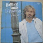 Dalibor Janda & Prototyp – Kde jsi? (1987)
