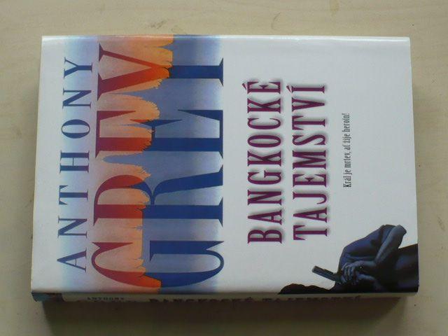 Grey - Bangkocké tajemství (2002)