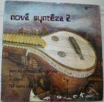 Jazzový orchestr Čs. rozhlasu a the Blue Effect group - Nová Syntéza 2 (1975)